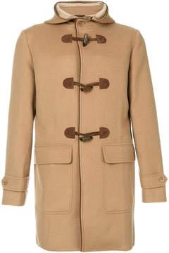 Loro Piana classic parka jacket