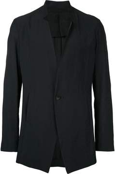 Julius narrow lapel blazer