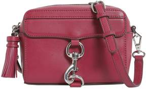 Rebecca Minkoff Mab Camera Bag - BORDEAUX - STYLE