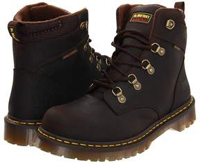 Dr. Martens Holkham NS Lace-up Boots