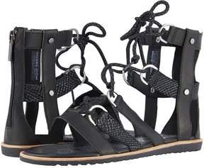 Sorel Ella Lace-Up Women's Lace up casual Shoes