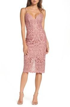 Bardot Women's Gia Lace Pencil Dress