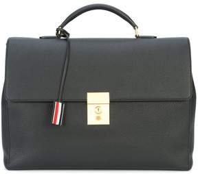 Thom Browne Mr. Thom briefcase