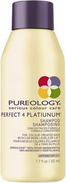 Pureology Travel Size Perfect 4 Platinum Shampoo