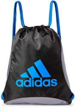 adidas Black & Grey Bolt II Sackpack