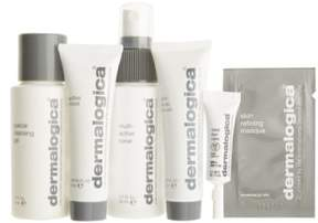Dermalogica Skin Kit For Normal/oily Skin
