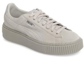 Puma Women's Reset Platform Sneaker