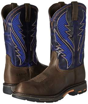 Ariat Workhog Venttek Men's Work Boots