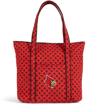 Vera Bradley Louisville Cardinals Tote - RED - STYLE