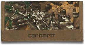 Carhartt Men's Realtree Rodeo Wallet