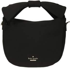 Kate Spade Haring Lane Jeny Shoulder Bag - BLACK - STYLE