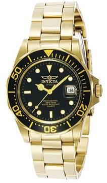 Invicta Pro Diver 9311 Black Dial Watch