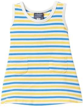 Toobydoo Linnea Striped Tank Dress (Baby, Toddler, & Little Girls)