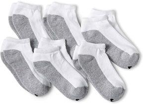 JCPenney Xersion 6-pk. Low-Cut Socks - Boys