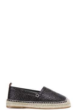 Loewe Leather Espadrillas