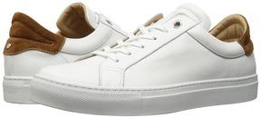 Belstaff Dagenham 2.0 Nappa Leather Sneaker Men's Shoes