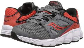 Saucony Kids Kotaro 4 Boys Shoes