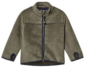 Mini A Ture Grape Leaf Alister MK Jacket