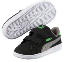 Smash FUN Nubuck Kids' Sneakers