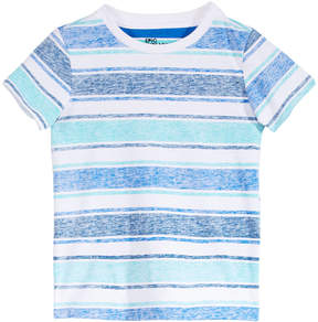 Epic Threads Aloha Striped T-Shirt, Little Boys, Created for Macy's