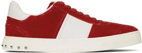 Valentino Red Garavani Flycrew Sneakers