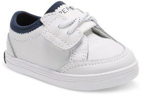 Sperry Boys' Deckfin Crib Shoes