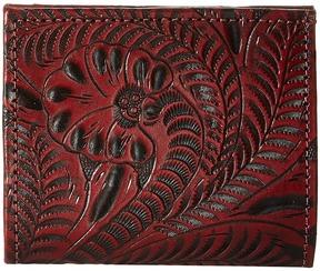 American West - Boyfriend Wallet Bifold Wallet Wallet Handbags