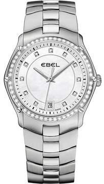 Ebel Sport Diamond 32 mm Womens Watch