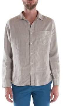 Original Paperbacks Linen Button-Down Shirt