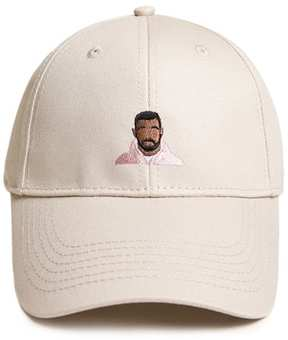 21men 21 MEN Cayler & Sons Dad Cap