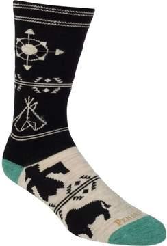 Pendleton Camp Sock
