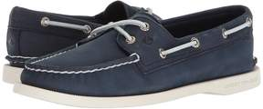 Sperry A/O 2-Eye Women's Lace up casual Shoes