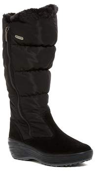 Pajar Amanda Faux Fur Lined High Boot