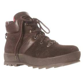 Cougar Get Shorty Winter Boots