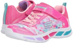 Skechers Litebeams 10921L Lights Girl's Shoes