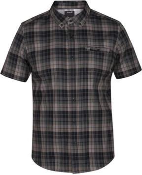 Hurley Men's Range Woven Shirt