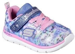 Skechers Kids' Skech Lite Blossom Cutie Sneaker Toddler/Pre School