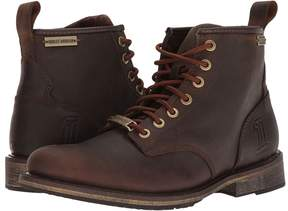 Harley-Davidson Darrol Men's Lace-up Boots