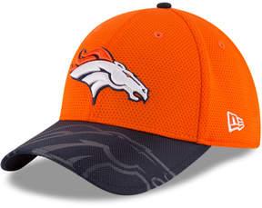 New Era Denver Broncos Sideline 39THIRTY Cap