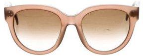 Celine Audrey Tinted Sunglasses