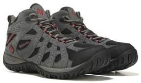 Columbia Men's Redmond Medium/Wide Waterproof Hiking Boot