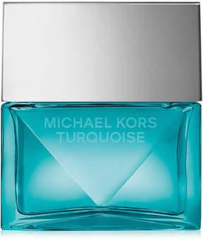 Michael Kors Turquoise Eau de Parfum Spray, 1 oz.