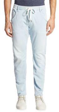 G Star Arc 3D Drawstring Tapered Jeans