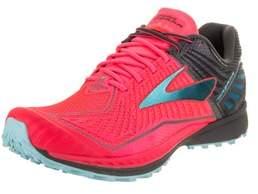 Brooks Women's Mazama Running Shoe.