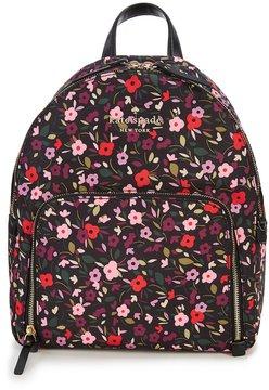 Kate Spade Watson Lane Boho Floral Hartley Backpack - BOHO FLORAL - STYLE