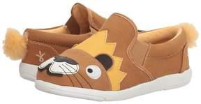 Emu Lion Sneaker (Toddler/Little Kid/Big Kid)