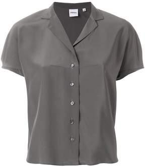 Aspesi short-sleeve shirt