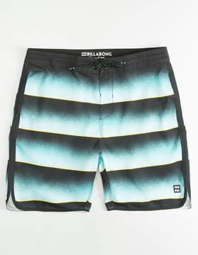 Billabong 73 Lo Tides OG Mens Boardshorts