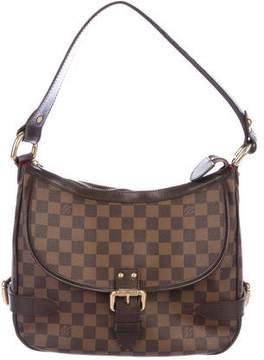Louis Vuitton Damier Ebene Highbury Bag