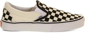 Vans Classic slip-on trainers